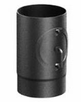 0300 mm Element M/V met regelklep   Ø130mm